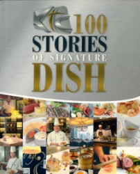 KTC 100 stories of signature dish