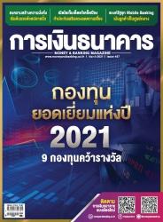 การเงินธนาคาร March 2020